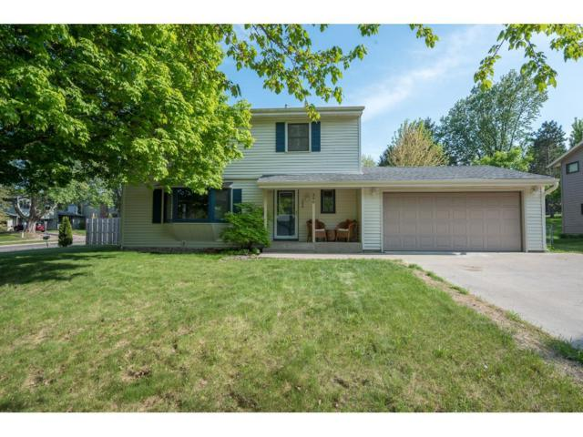 388 Transit Avenue, Roseville, MN 55113 (#4958584) :: The Hergenrother Group North Suburban