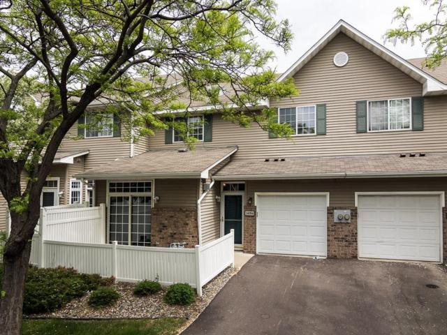 14084 Plymouth Avenue #72, Burnsville, MN 55337 (#4958726) :: Hergenrother Group