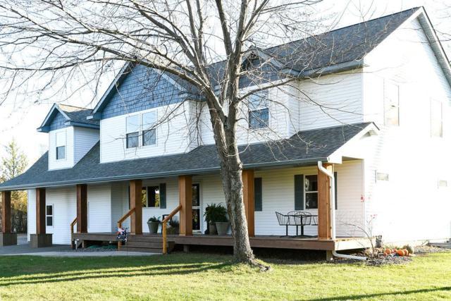 13779 95th Street NE, Otsego, MN 55330 (#4958769) :: House Hunters Minnesota- Keller Williams Classic Realty NW