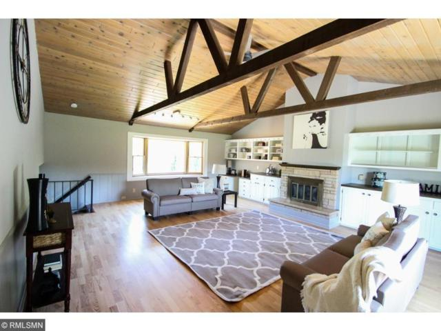 1916 Lamplight Drive, Woodbury, MN 55125 (#4959367) :: The Hergenrother Group North Suburban