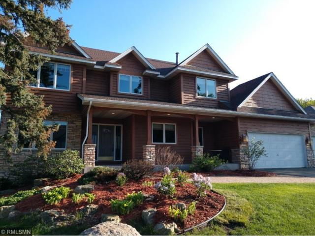 3586 Woodland Court, Eagan, MN 55123 (#4959391) :: The Preferred Home Team