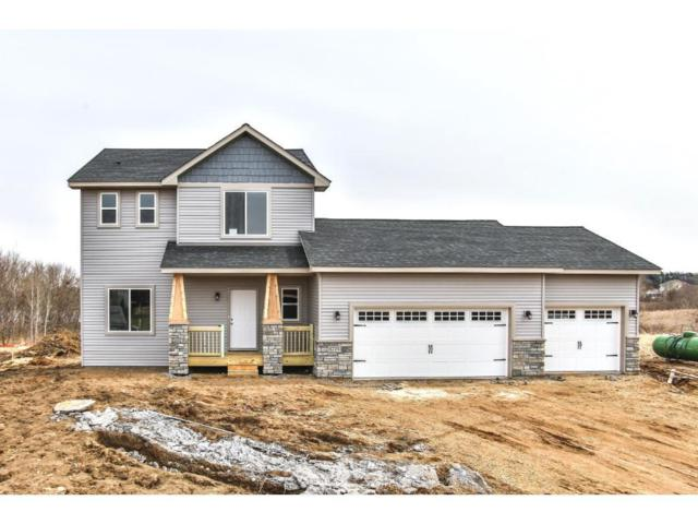 1544 96th Street, Richmond Twp, WI 54017 (#4959602) :: The Snyder Team