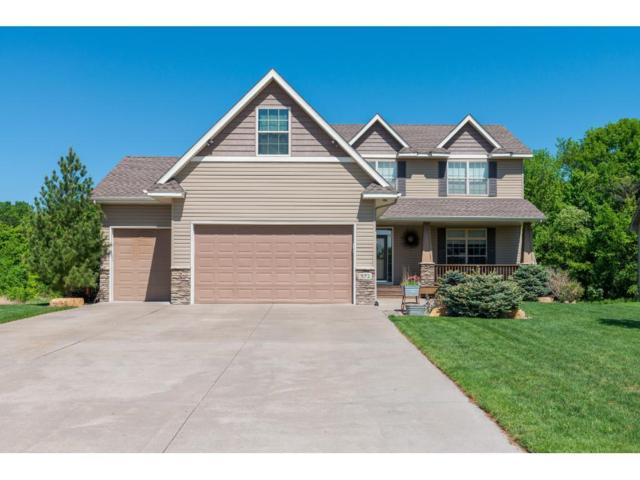 572 Kayla Lane, Hanover, MN 55341 (#4960297) :: House Hunters Minnesota- Keller Williams Classic Realty NW