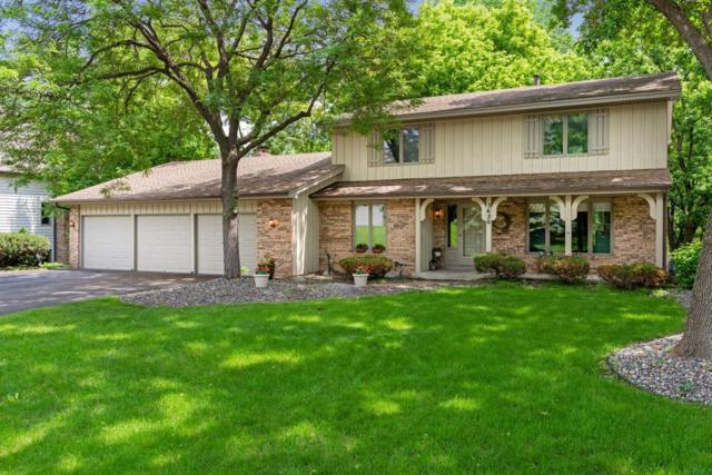 3620 Rosewood Lane N, Plymouth, MN 55441 (#4960303) :: The Preferred Home Team
