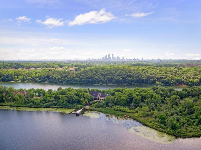 1405 Island Drive, Golden Valley, MN 55422 (#4960711) :: The Preferred Home Team