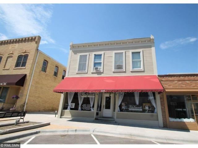 110 W 2nd Street, Chaska, MN 55318 (#4960780) :: The Preferred Home Team
