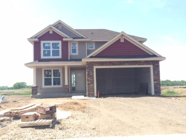 5512 Fair Haven Trail, Woodbury, MN 55129 (#4961065) :: The Preferred Home Team