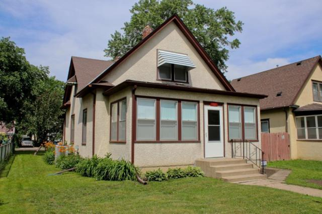 3828 27th Avenue S, Minneapolis, MN 55406 (#4961123) :: Twin Cities Listed
