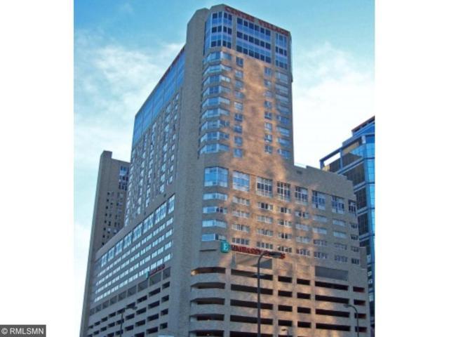 433 S 7th Street Street #1804, Minneapolis, MN 55415 (#4961343) :: The Preferred Home Team