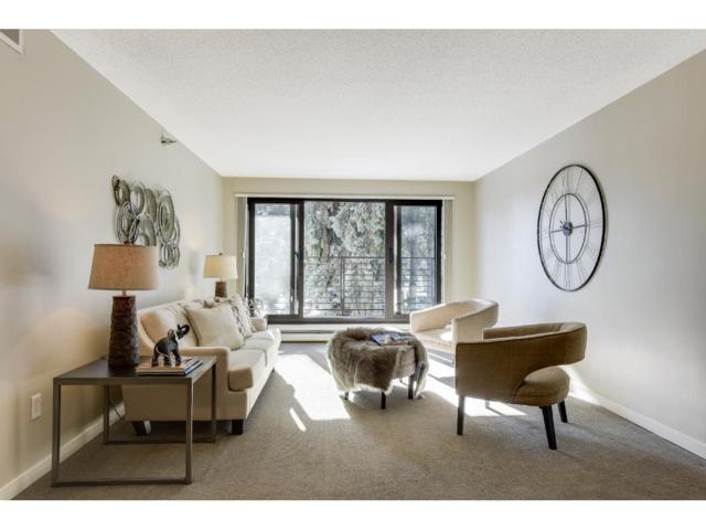 48 Groveland Terrace B312, Minneapolis, MN 55403 (#4961790) :: The Preferred Home Team