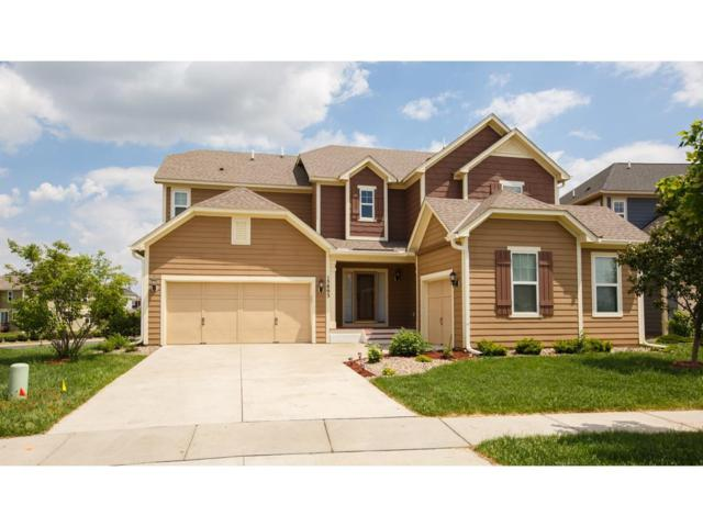 15893 Elmcroft Way, Apple Valley, MN 55124 (#4961851) :: The Preferred Home Team