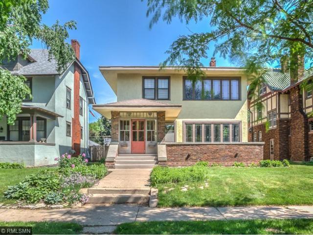 987 Portland Avenue #1, Saint Paul, MN 55104 (#4962110) :: The Preferred Home Team