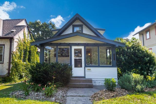 3906 Russell Avenue N, Minneapolis, MN 55412 (#4962591) :: The Snyder Team