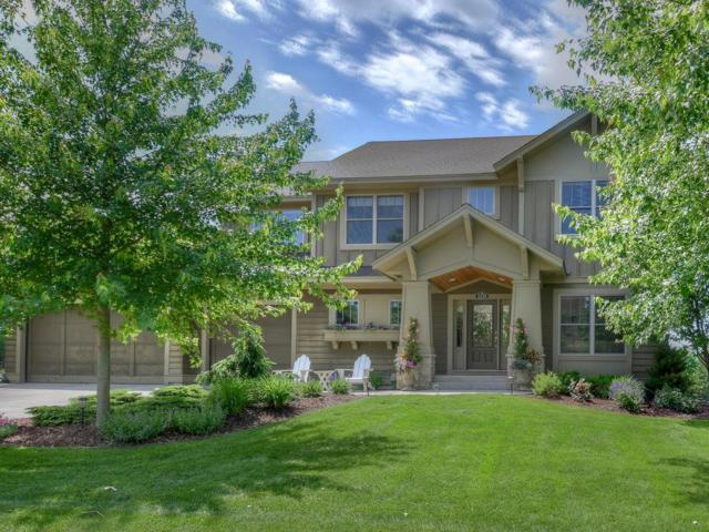 3376 Windmill Curve, Woodbury, MN 55129 (#4963219) :: The Preferred Home Team