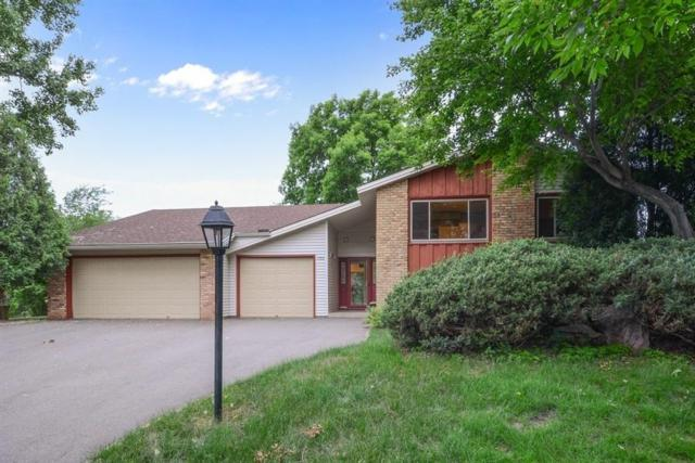 1766 Serpentine Drive, Eagan, MN 55122 (#4963237) :: Twin Cities Listed