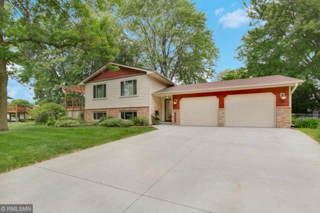 3515 Midland Court, White Bear Lake, MN 55110 (#4963388) :: Olsen Real Estate Group