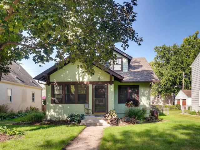 206 11th Avenue N, Hopkins, MN 55343 (#4963550) :: Hergenrother Group