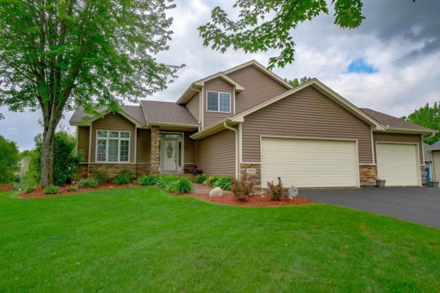 15764 Fenway Avenue N, Hugo, MN 55038 (#4963573) :: House Hunters Minnesota- Keller Williams Classic Realty NW