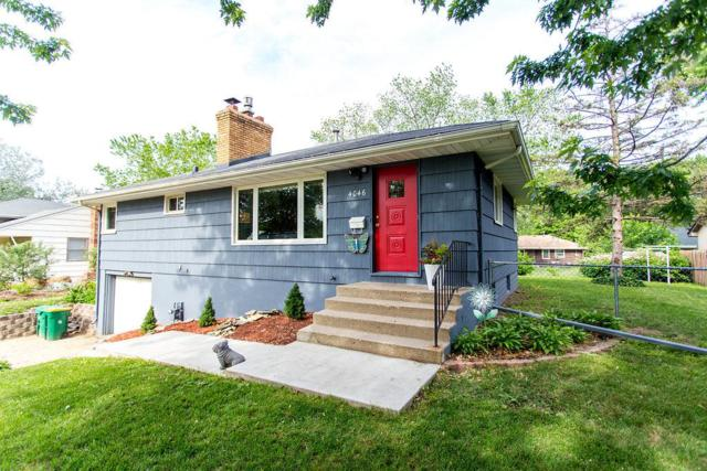 4046 Nevada Avenue N, New Hope, MN 55427 (#4964097) :: The Preferred Home Team
