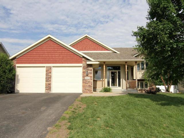 31633 Meadowlark Lane, Lindstrom, MN 55045 (#4964481) :: The Preferred Home Team