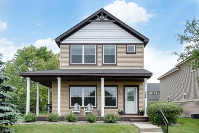 1556 Legacy Parkway E, Maplewood, MN 55109 (#4964520) :: The Preferred Home Team