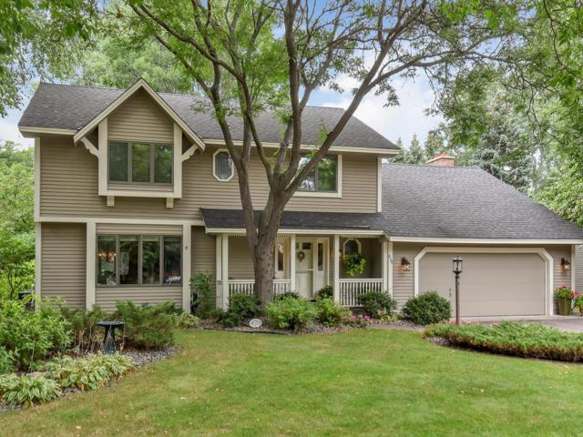 459 Sterling Street S, Maplewood, MN 55119 (#4964617) :: The Snyder Team