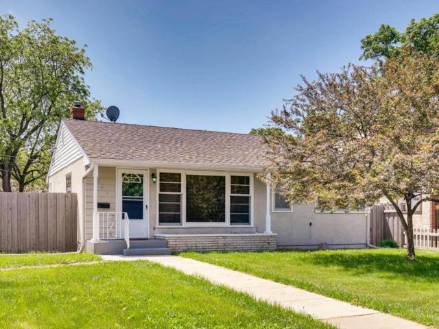 247 Point Douglas Road N, Saint Paul, MN 55106 (#4964858) :: The Preferred Home Team