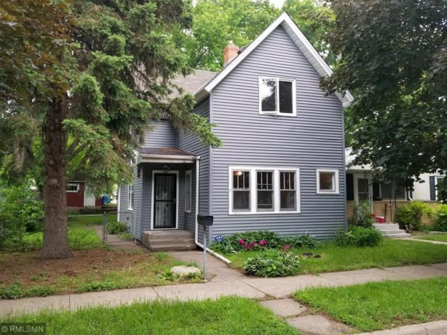 953 Lawson Avenue E, Saint Paul, MN 55106 (#4965788) :: The Preferred Home Team
