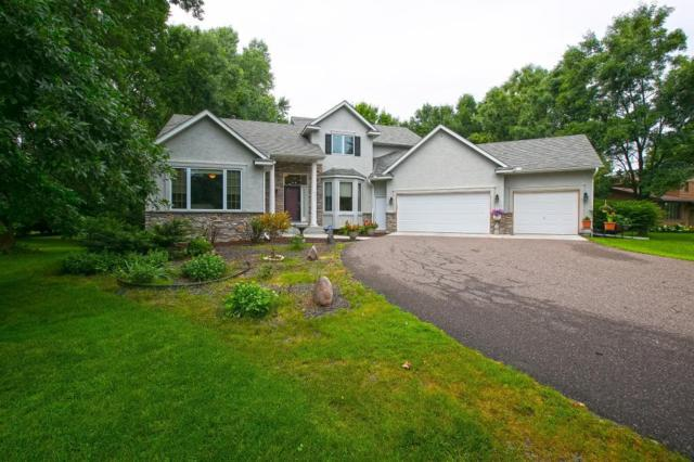9977 Park Crossing, Woodbury, MN 55125 (#4965921) :: The Snyder Team