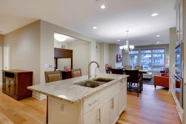 875 Lake Street N #316, Wayzata, MN 55391 (#4966126) :: House Hunters Minnesota- Keller Williams Classic Realty NW