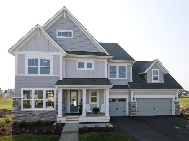 4276 Millstone Drive, Chaska, MN 55318 (#4966128) :: The Preferred Home Team