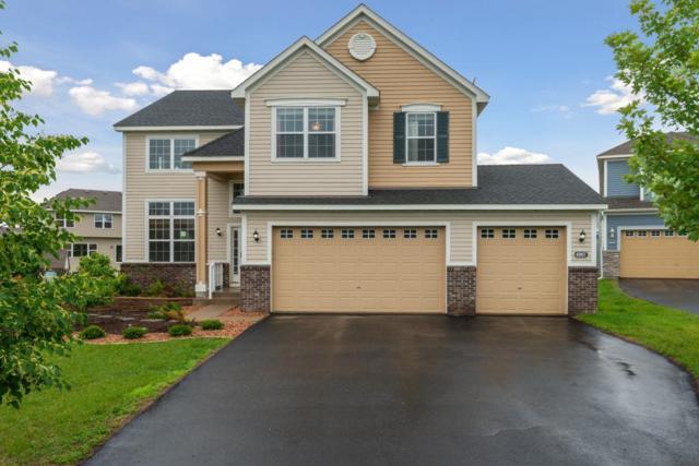 6967 Lydia Circle NE, Albertville, MN 55301 (#4966734) :: House Hunters Minnesota- Keller Williams Classic Realty NW