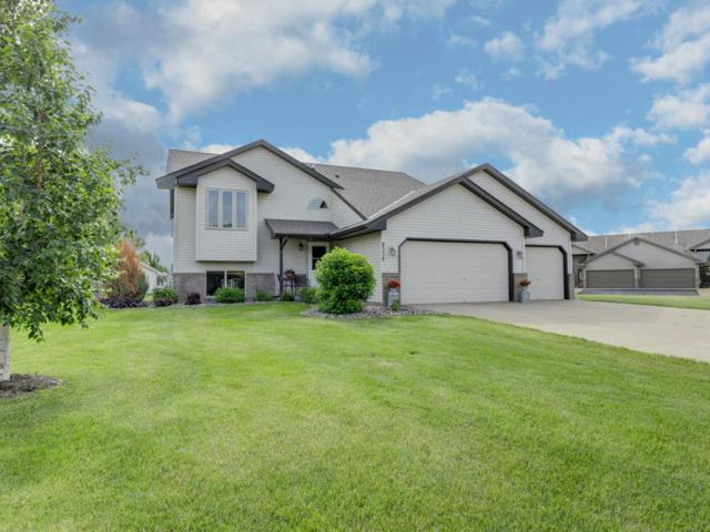 8338 Park Avenue NE, Otsego, MN 55330 (#4966830) :: House Hunters Minnesota- Keller Williams Classic Realty NW