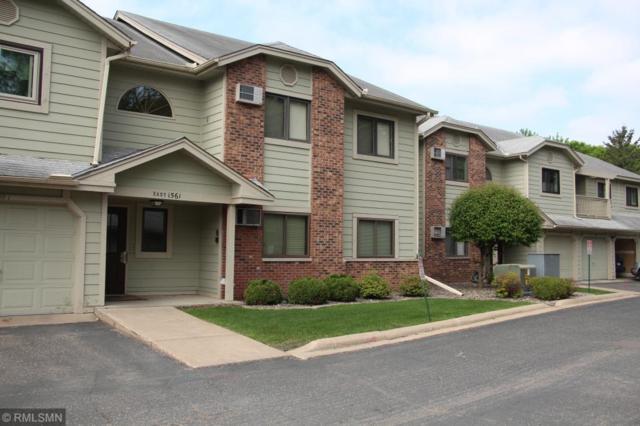1561 Wheelock Lane #203, Saint Paul, MN 55117 (#4966880) :: The Preferred Home Team