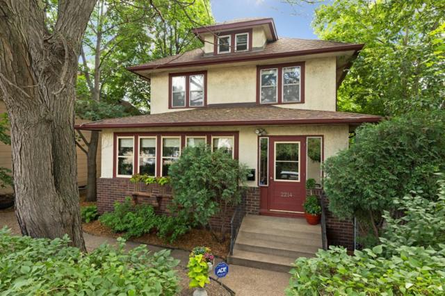 2214 University Avenue NE, Minneapolis, MN 55418 (#4966923) :: The Preferred Home Team