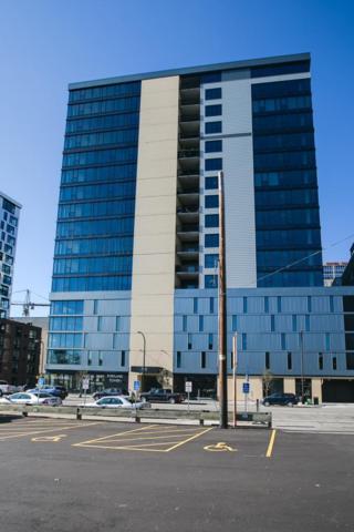 740 Portland Avenue #1612, Minneapolis, MN 55415 (#4967202) :: The Sarenpa Team