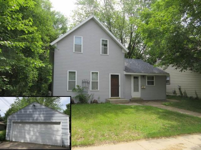 708 18th Avenue S, Saint Cloud, MN 56301 (#4967378) :: House Hunters Minnesota- Keller Williams Classic Realty NW
