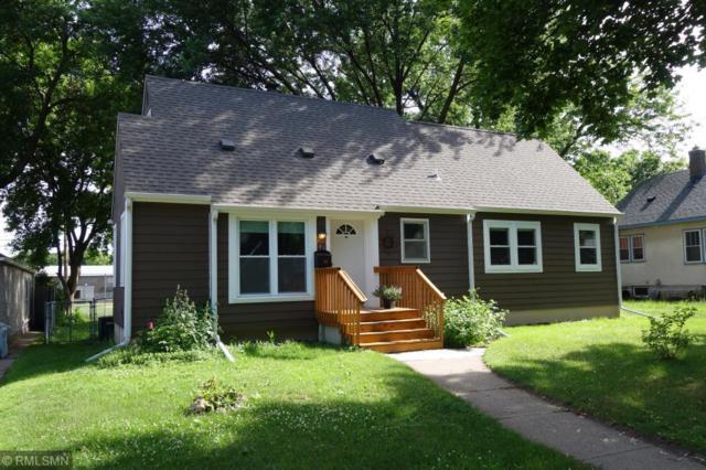 746 Cottage Avenue E, Saint Paul, MN 55106 (#4967901) :: The Preferred Home Team