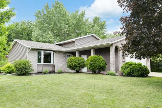 2318 Hamlet Avenue N, Oakdale, MN 55128 (#4968063) :: Olsen Real Estate Group