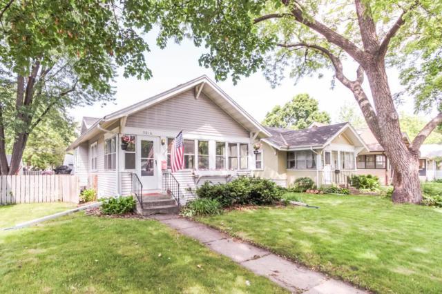 5016 38th Avenue S, Minneapolis, MN 55417 (#4968076) :: The Preferred Home Team