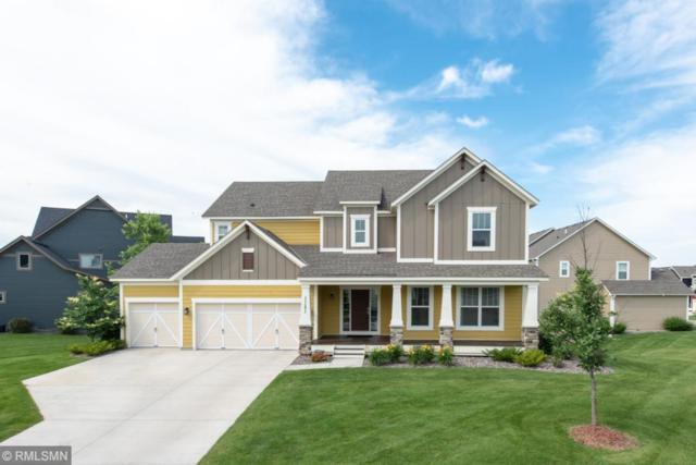 11151 Stillwater Lane, Woodbury, MN 55129 (#4968083) :: Olsen Real Estate Group
