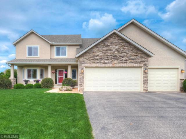 8889 Whispering Oaks Trail, Shakopee, MN 55379 (#4968093) :: Twin Cities Listed