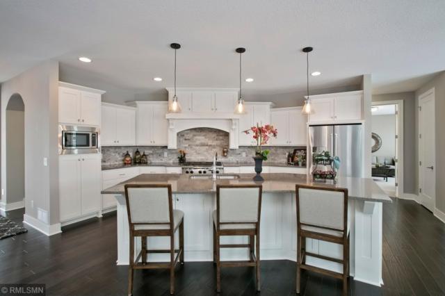 1699 Annika Drive N, Lake Elmo, MN 55042 (#4968140) :: Olsen Real Estate Group