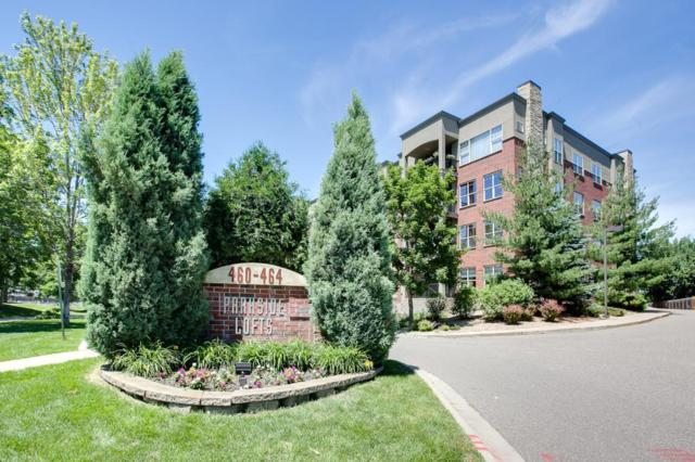 460 Ford Road #104, Saint Louis Park, MN 55426 (#4968413) :: The Preferred Home Team