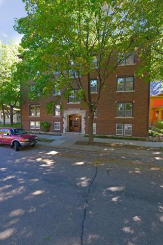 2309 Grand Avenue S #6, Minneapolis, MN 55405 (#4968473) :: The Preferred Home Team