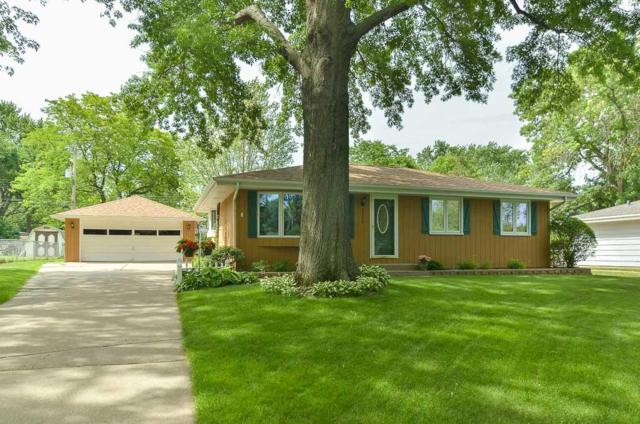 2348 Oak Lane, White Bear Lake, MN 55110 (#4968515) :: Olsen Real Estate Group