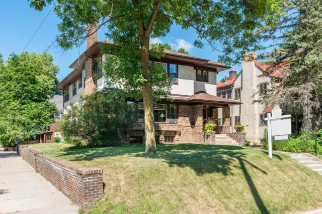 5052 Lyndale Avenue S, Minneapolis, MN 55419 (#4968640) :: The Preferred Home Team