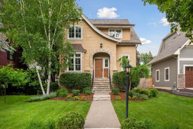 3815 Washburn Avenue S, Minneapolis, MN 55410 (#4968956) :: The Preferred Home Team