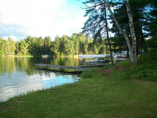 xxx lot 7 Lot 7 Blk 2 Timber Trail, Crosslake, MN 56442 (#4969019) :: The Sarenpa Team