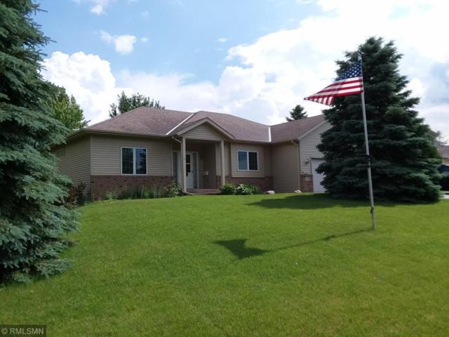 21211 123rd Avenue N, Rogers, MN 55374 (#4969253) :: House Hunters Minnesota- Keller Williams Classic Realty NW